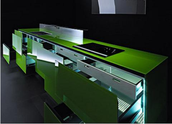 Muebles de cocina para madrid y toledo cocinas for Muebles de cocina toledo
