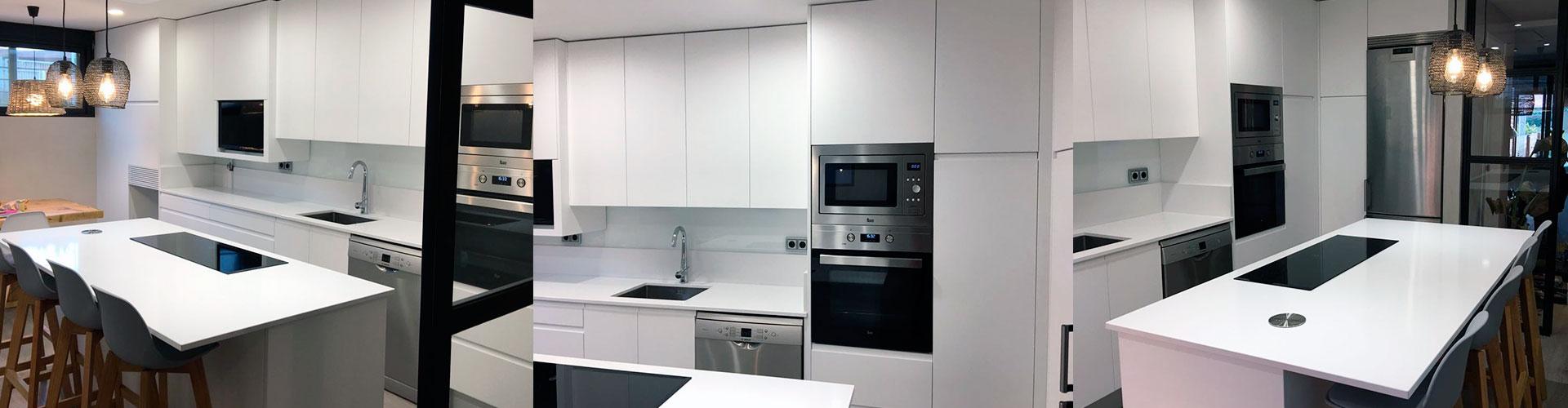 Muebles de cocina para Madrid y Toledo. - Muebles de cocina para ...